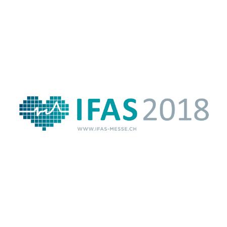 Logo IFAS 2018